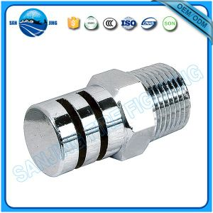 Open Type Stainless Steel Water Mist Nozzle pictures & photos