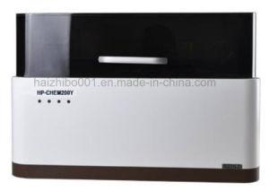 Auto Biochemistry Analyzer (HP-CHEM200Y) pictures & photos