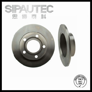 6135249 Solid Front Disc Brake Rotor for Ford (DF1653) pictures & photos