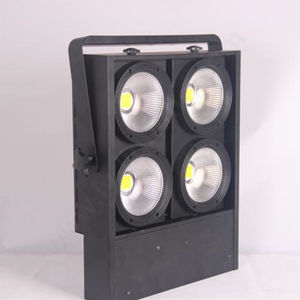 Stage Theater 240W LED COB Blinder Light pictures & photos