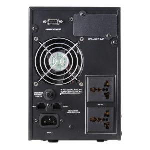 1kVA High Quality Pure Sine Wave Computer Online UPS pictures & photos