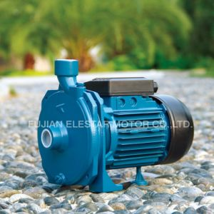 Electric Irrigation Centrifugal Water Pump pictures & photos