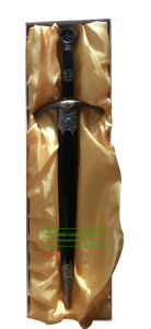 Crusade Knife with Sheath Europe Knife Knight Swords 35cm 9511014 pictures & photos