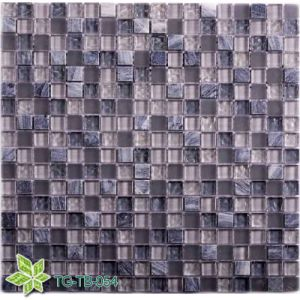 Bars Crystal Mosaic (TG-TB-054) pictures & photos