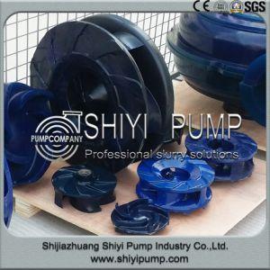 Centrifugal Polyurethane Slurry Pump Parts Troatbushing pictures & photos