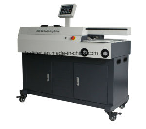 D60C-A4 Photo Book Binding Machine pictures & photos
