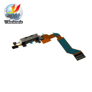 Original Quality Mobile Phone Accessories Charger Flex Cable for iPhone 4S pictures & photos