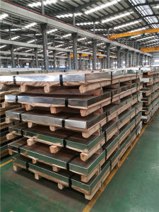 China 430 Ba Stainless Steel Sheet Supplier pictures & photos