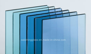 3-12mm Clear Blue/Ford Blue Tinted Float Glass / Tinted Glass pictures & photos