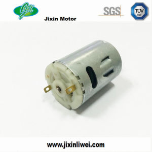 R540 DC Motor with 11500rpm for Household Appliances pictures & photos