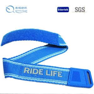 Adjustable Nylon Strap Cable Tie Plastic Loop Fastener pictures & photos