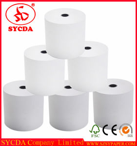 High Quality Thermal Paper From Factory pictures & photos