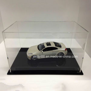 New Model Car Acrylic Perspex Display Case pictures & photos