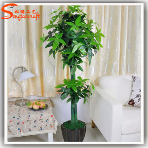 Artificial Bonsai Lucky Tree for Home Decoration pictures & photos