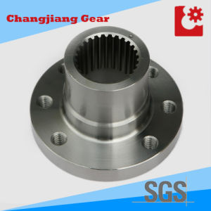 Flange with Hole pictures & photos