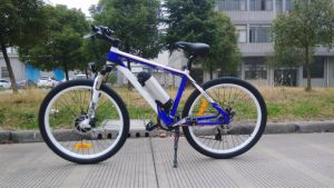 Mountain Electric Bike Motor 36V 250W Wholesale Electric Bicycles pictures & photos