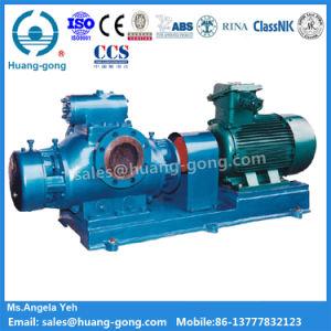 Bitumen Pump Twin Screw Type pictures & photos