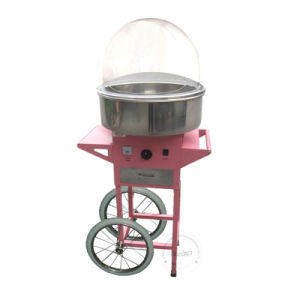Fashion Candy Machine with Car and Cover