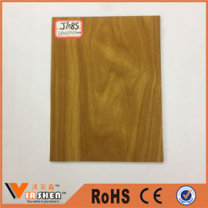 PVDF and Plastic Decorative Aluminum Composite Wall Panels pictures & photos