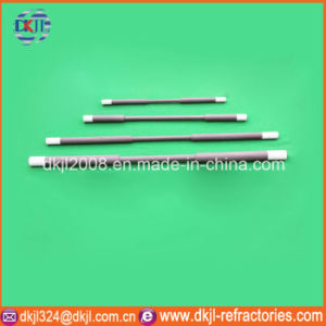 Silicon Carbide Electric Ceramic Heating Rod for Industrial Furnace pictures & photos
