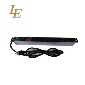 19 Inch USA Type PDU Networking pictures & photos