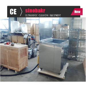 Ultrasonic Cleaning Drying Equipment (BK-4800) pictures & photos