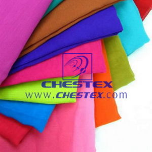 Polyester Mesh Fabric for Garment