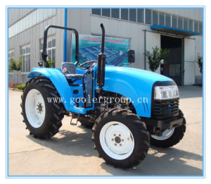 Garden Tractor ENFLY DQ404 With Rops pictures & photos