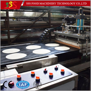 Pancake Tortilla Pastry Arabian Cake Production Line pictures & photos