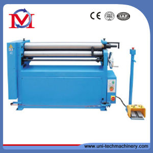 Electric Slip Roll Machine ESR-1300X1.5e pictures & photos