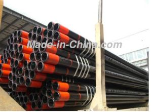 API-5CT Casing Pipe (J55 / K55 / N80)