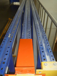 Warehouse Upright (DF-U01)