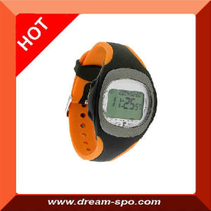 Multifunction Wireless Heart Rate Monitor with Chest Belt for Running (DH-019)