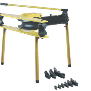 CE Approved Hydraulic Pipe Tube Bender (HHW-2J/3J/4J) pictures & photos
