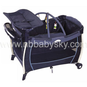 Baby Playpen - New Mold Item (H0664)