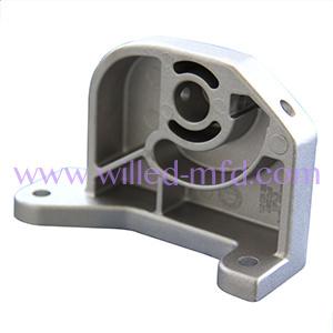 OEM CNC Aluminum Machining Accessories Spare Part