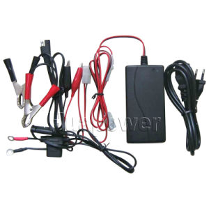 12V17Ah Lead-Acid Battery Charger