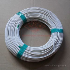 Fiberglass Tupe Coted Silicone Rubber Varnish pictures & photos
