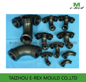 PE Bend Fitting Mould/Mold/Tooling
