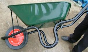 South Africa Wheel Barrow 3800