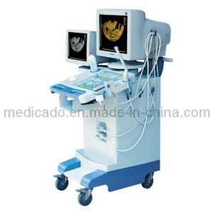 B Model Ultrasound Scanner with High Quality (QDMH-MQ-001A) pictures & photos