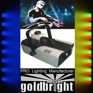 DJ Equipment 2000W Intelligent Fog Machine (GK011 2000W)
