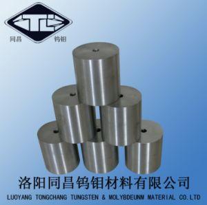 Wnicu Heavy Alloy Rod, Tungsten Nickel Iron Alloy Rod pictures & photos