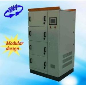 High Performance Ratio, DSP Digital Control, Modular Design, Water Cooling AC DC Power Supply for Industrial Applications