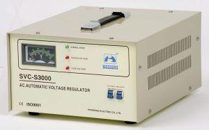 SVC-S (Super-Thin Type) Voltage Stabilizer (AVR) 3k pictures & photos