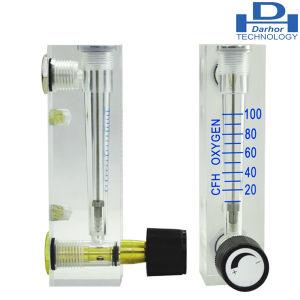 Panel Mount Argon Flow Meter, Argon Rotameters