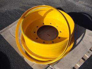 OTR Wheel Rim From Maiker pictures & photos