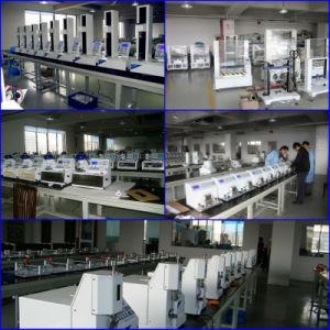 Pnshar Paper Softness Testing Equipment pictures & photos