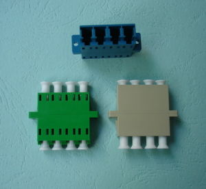 Fiber Adapter (LC 4C)