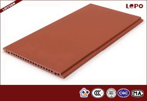 China Terracotta Wall Panel with Superior Quality